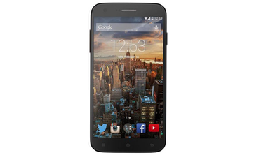"G1 5.5""HD, UNLOCKED DUAL SIM, 8MP CAMERA, 8GB ROM -BLACK"