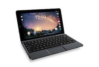 """11 Galileo Pro 11.5"""" Android 2-in-1"""